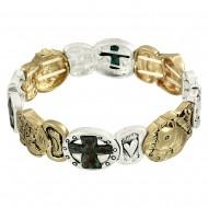 Western Theme Bracelet