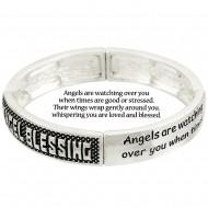 Angel Blessing Bracelet