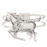 Horse Bangle