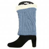 Winter Leg Warmer 9""