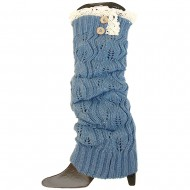 Winter Leg Warmer 16""