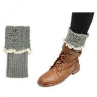"Winter Leg Warmer 12"""