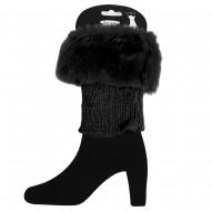 "Winter Leg Warmer 7"""
