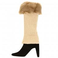 "Winter Leg Warmer 13"""