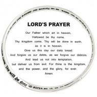 Lord's Prayer Bangle
