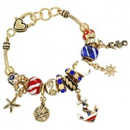 Sealife Nautical Bracelet