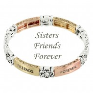 Sisters Friends Forever Br.