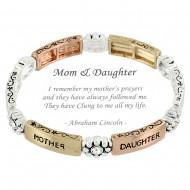 Mom & Daughter Bracelet