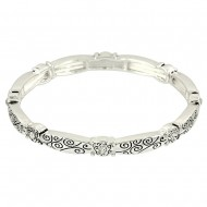 Elastic Stackable Bracelet