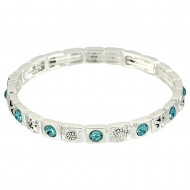 Sea Life Stackable Bracelet