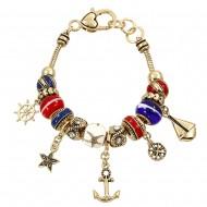 Nautical Theme Bracelet