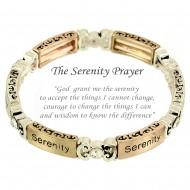 The Serenity Prayer Brac.