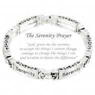 The Serenity Prayer Brac.