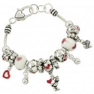 Valentine Theme Bracelet