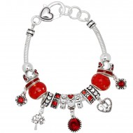 JUL Birthstone Bracelet