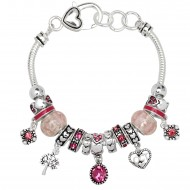 OCT Birthstone Bracelet