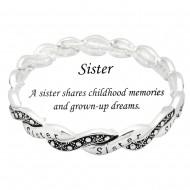 Message Bracelet