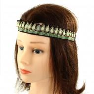 Handmade Bead Headband