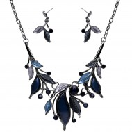 Necklace & Earring Set
