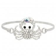 Sea Crab Bracelet