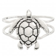 Sea Turtle Bangle