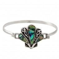 Abalone Seashell Bracelet