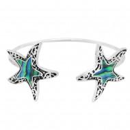 Abalone Starfish Bracelet