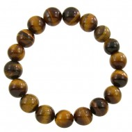 Tiger-Eye Bracelet