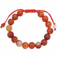 Carnelian Stone Bracelet