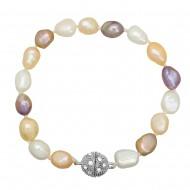 G.F.W. Pearl Bracelet