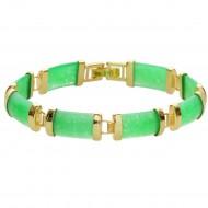 Malay Jade Bracelet