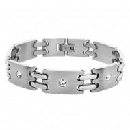 Men Stainless Steal Bracelet