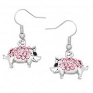 Piggy Earring
