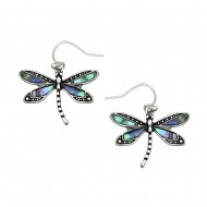 Dragonfly Earring