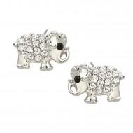 Little Elephant Earring