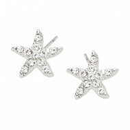 Little Starfish Earring
