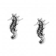 Seahorse Earring