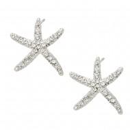 Starfish Earring