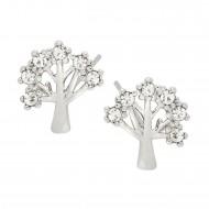 Little Tree Earring