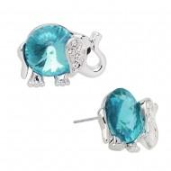 Elephant Earring
