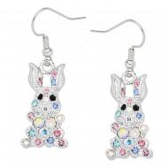 Rabbit Earring