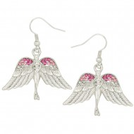 Guardian Angel Earring