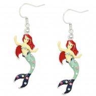 Mermaid Earring