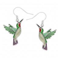 Bird Earring