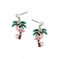 Flamingo Earring