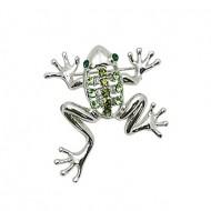 Frog Pin