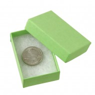 "Jewelry Box / 10pcs / 2 1/2""x1 1/2""x7/8"""