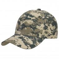 Baseball Cap - Digital