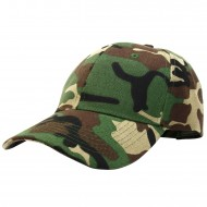 Baseball Cap - Woodland