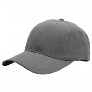 Baseball Cap - Dark Grey